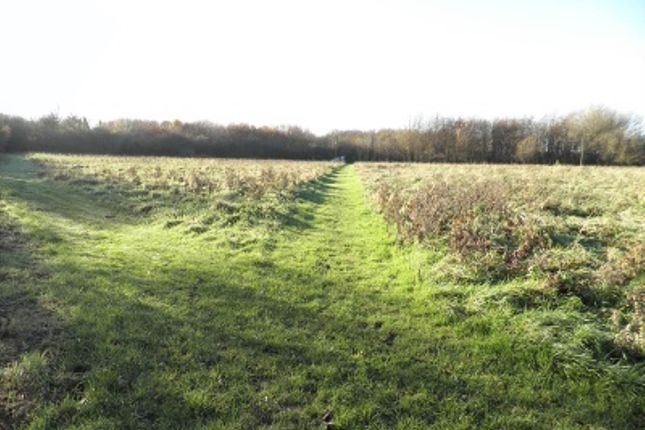 Thumbnail Land to let in Home Farm Way, Easter Compton, Bristol
