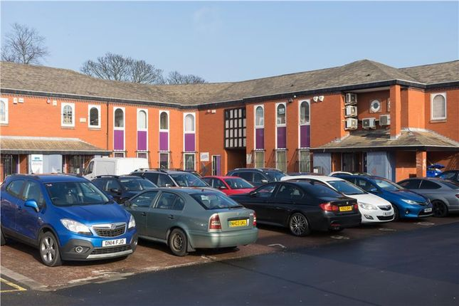 Thumbnail Land for sale in Albion House Business Centre, West Percy Street, North Shields, Tyne And Wear