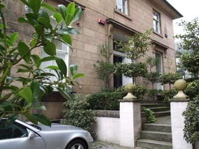 Thumbnail Flat to rent in Gt Western Place, Aberdeen