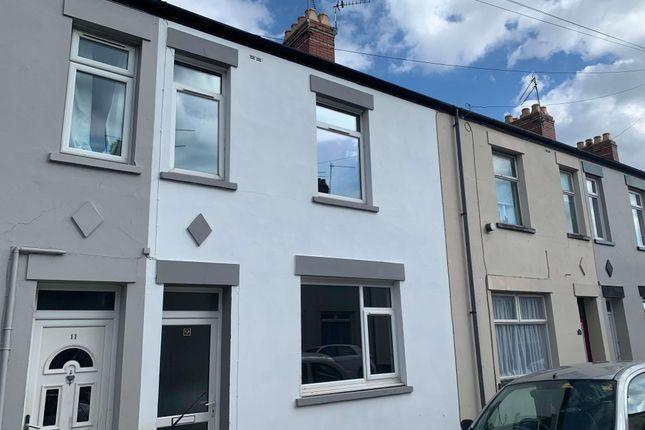 Thumbnail Property to rent in Keene Street, Newport