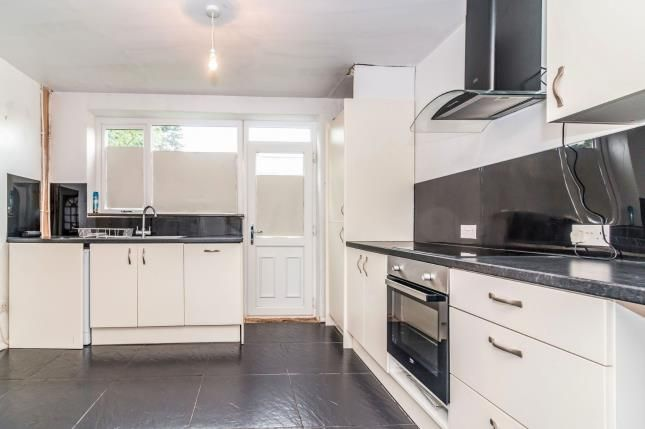 Kitchen of Wood Lane, Partington, Manchester, Greater Manchester M31