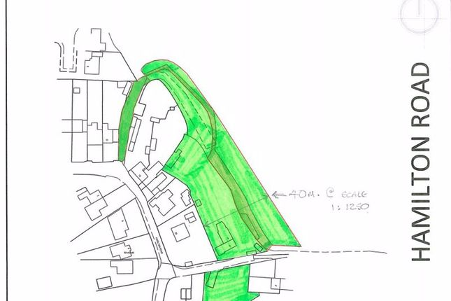 Thumbnail Land for sale in Southall, Dawley, Telford