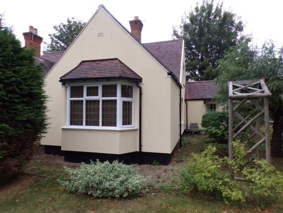 Thumbnail Bungalow for sale in Manor Road, Stratford-Upon-Avon, Stratford Upon Avon, Warwickshire