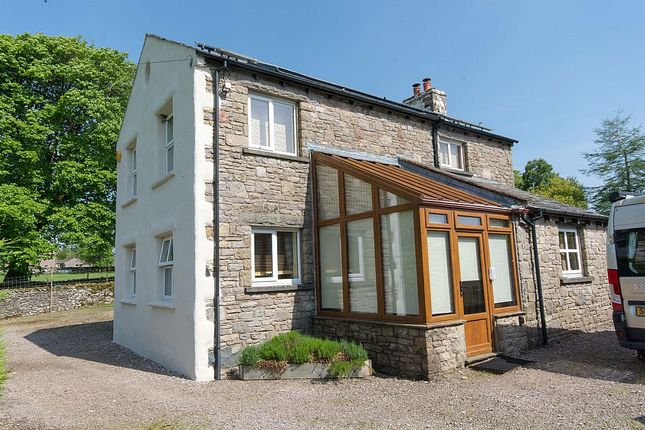 Thumbnail Detached house for sale in Raisbeck, Penrith, Cumbria