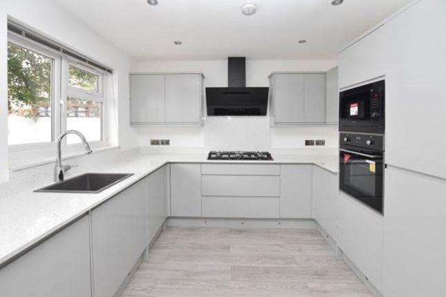 Thumbnail Semi-detached house to rent in Wareham Close, Hounslow