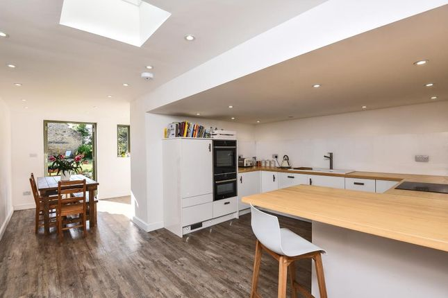 Thumbnail Cottage for sale in Chipping Norton, Oxfordshire