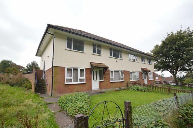 Thumbnail Flat to rent in Slaidburn Drive, Oswaldtwistle, Accrington