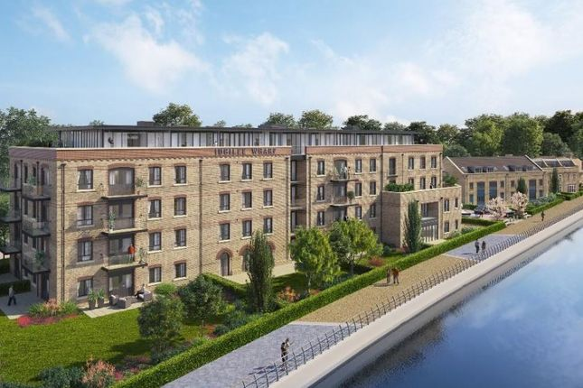 Thumbnail Flat for sale in Mill Lane, Taplow, Buckinghamshire