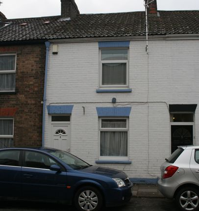 2 bed terraced house to rent in Eastbourne Road, Taunton