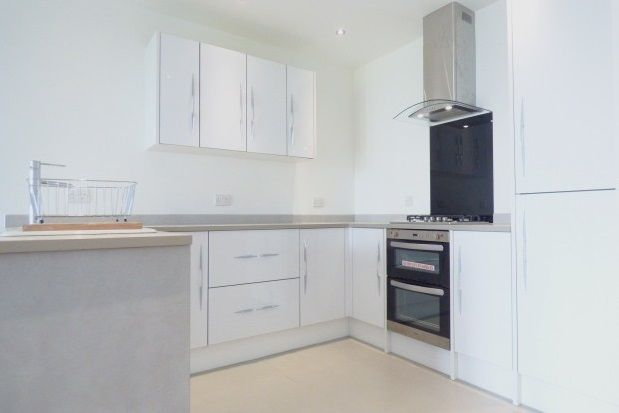 Thumbnail Flat to rent in Llys Janet, Green Hill, Old Colwyn, Colwyn Bay