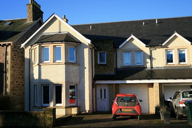 5 bed semi-detached house for sale in 65B Burrell Street, Crieff