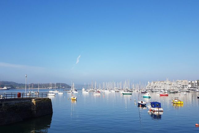 3 bed end terrace house for sale in Telegraph Wharf, Plymouth