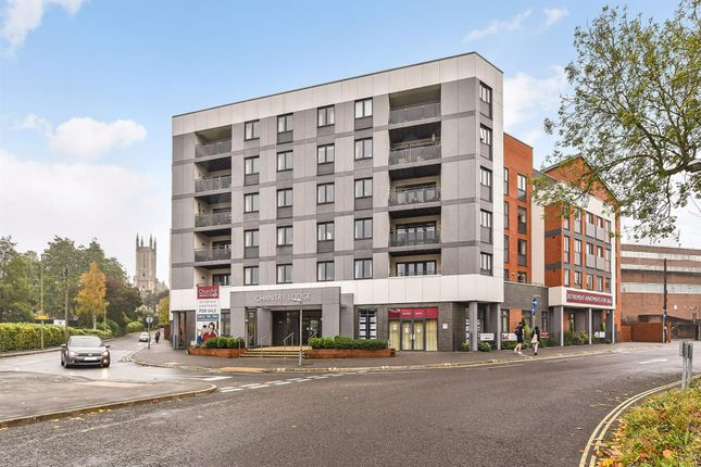 1 bed flat for sale in Chantry Centre, Chantry Way, Andover SP10