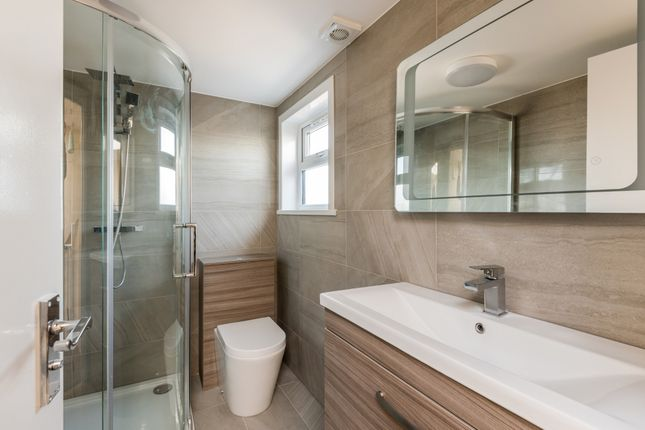 Thumbnail Terraced house to rent in Norfolk Road, London