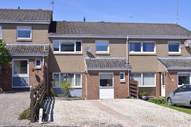 Terraced house for sale in Douglas Crescent, Kelso