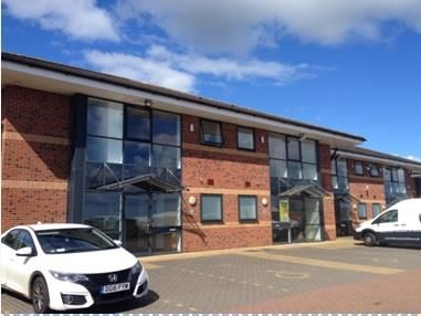 Thumbnail Office to let in Ramparts Business Park Ramparts Business Park, Berwick Upon Tweed, Northumberland