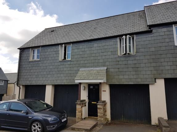 2 Bed Flat For Sale In Camelford Cornwall