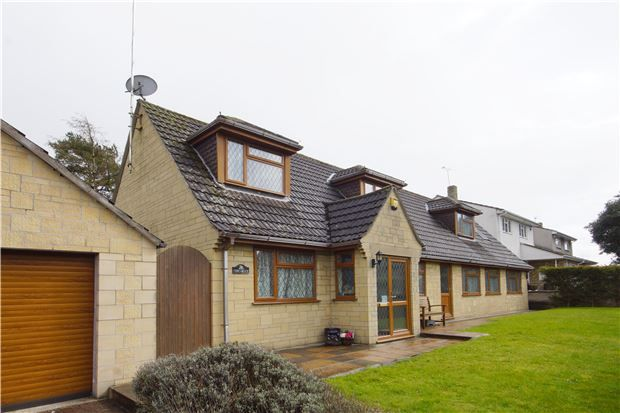 Thumbnail Detached house for sale in Station Close, Chipping Sodbury, Bristol