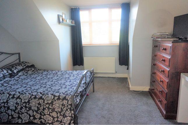 Bedroom of Otley Old Road, Leeds LS16