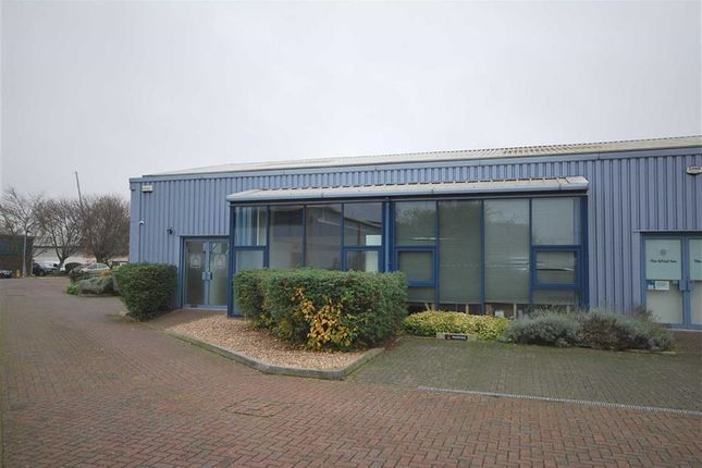 Thumbnail Office to let in Studio 1, Welland Business Park, Market Harborough, Leicestershire