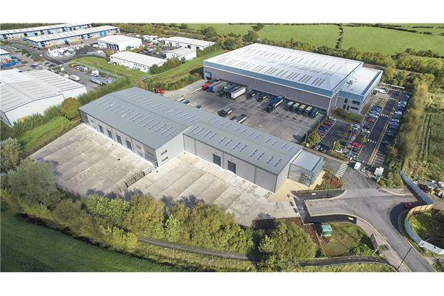 Thumbnail Warehouse for sale in Rockhaven, Cabot Park, Avonmouth, Bristol, Avon, UK