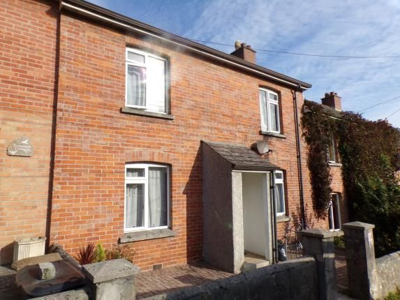 Thumbnail Terraced house for sale in Padstow, Cornwall, .