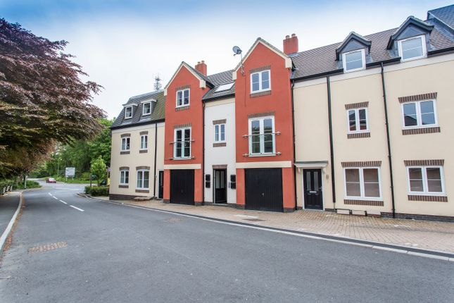 Thumbnail Flat for sale in Heath Hill Dawley, Telford, Telford