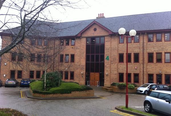Thumbnail Office to let in Fox Talbot House, Unit 4, Greenways Business Park, Chippenham