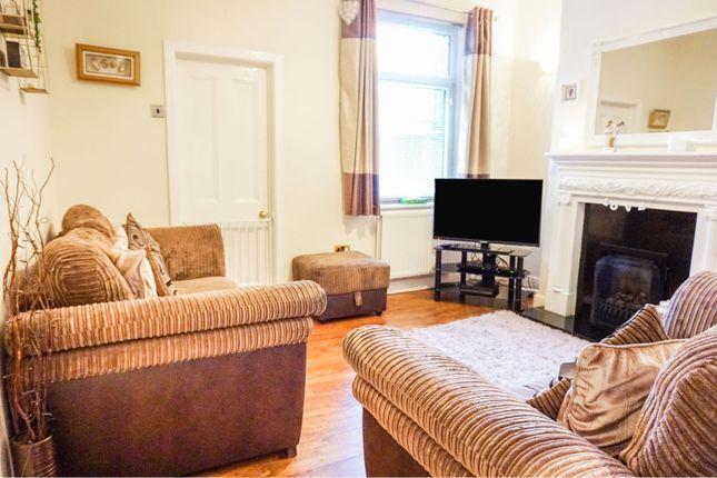 2 bed terraced house for sale in Osborne Street, Barrow-In-Furness LA14