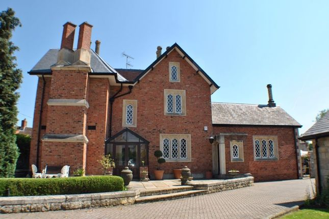 Thumbnail Detached house for sale in Main Street, Sprotbrough, Doncaster, South Yorkshire