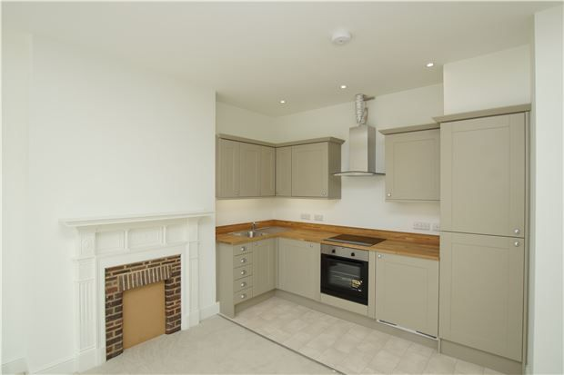 Thumbnail Flat for sale in Parkhurst Road, Bexhill-On-Sea