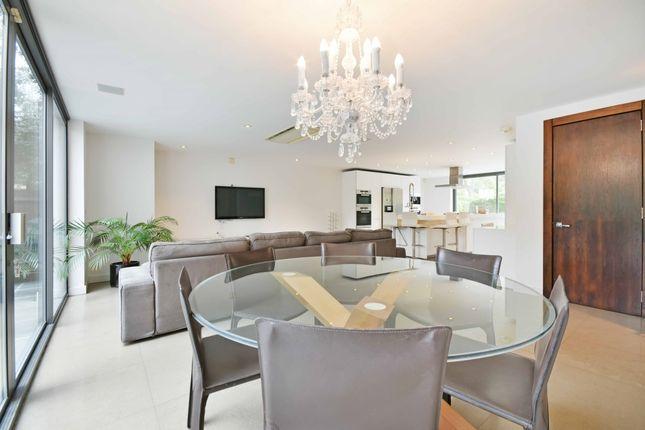 Thumbnail Detached house to rent in Camerton, Barnet Lane, Totteridge, Totteridge