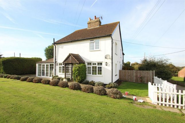 Thumbnail Semi-detached house to rent in Gorse Road, Orpington, Kent