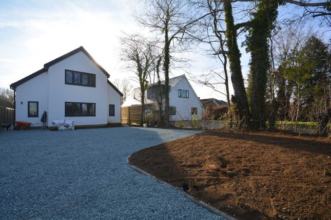 Thumbnail Detached house for sale in Rushmere Lane, Orchard Leigh, Chesham