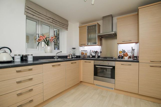 Kitchen of Stakeford Court, Arnold, Nottingham NG5