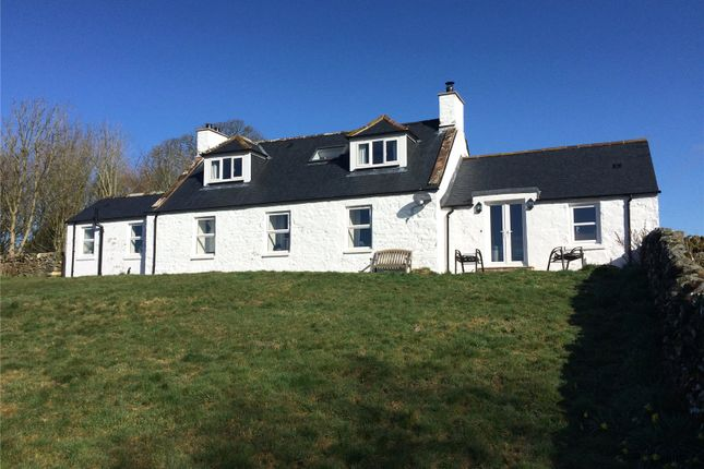 Thumbnail Detached house to rent in Glen Of Spottes, Haugh Of Urr, Castle Douglas, Dumfries And Galloway