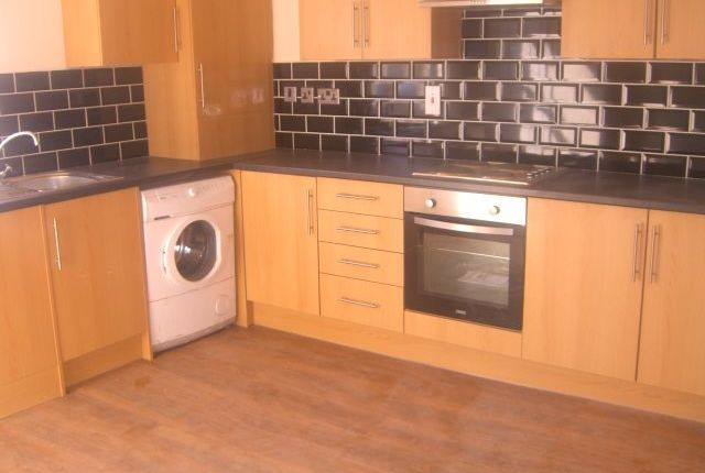 Thumbnail Terraced house to rent in Kelsall Place, Hyde Park, Leeds