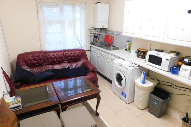 Thumbnail Terraced house to rent in Palmerston Road, Southsea