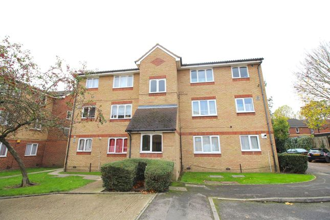 Thumbnail Flat for sale in Barbot Close, Edmonton