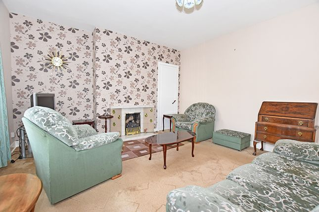 Lounge (2) of Parkside Road, Alyth PH11