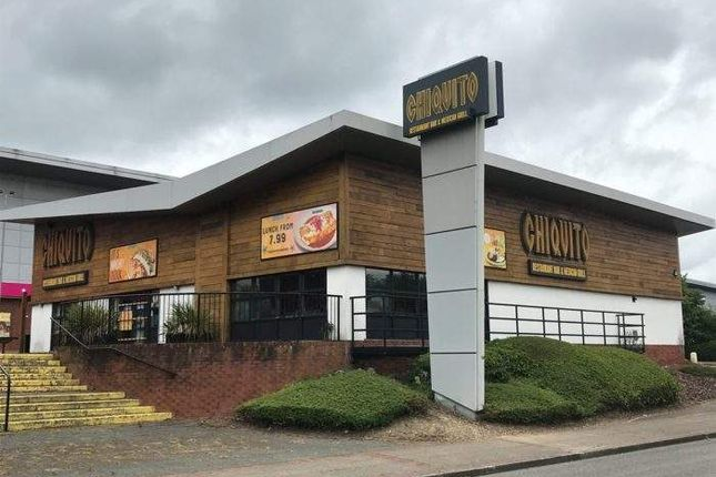 Thumbnail Leisure/hospitality to let in Unit 3B Birmingham Great Park, Ashbrook Drive, Rubery