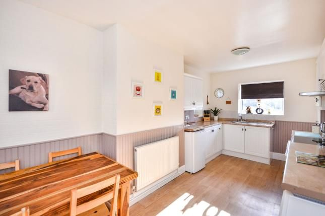 Kitchen of South Avenue, Rainworth, Mansfield, Nottinghamshire NG21