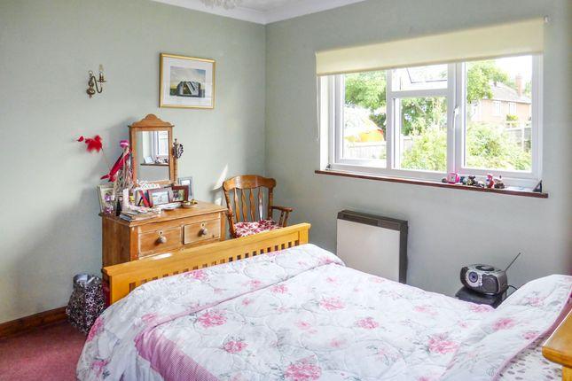 Bedroom One of Elger Way, Copthorne, Crawley RH10