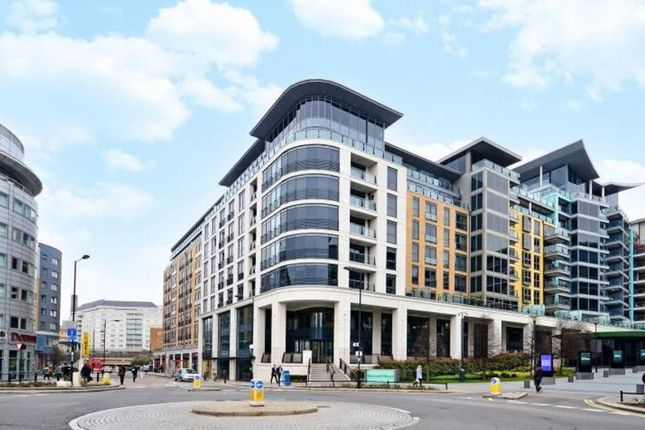 Thumbnail Flat for sale in Townmead Road, Imperial Wharf, London