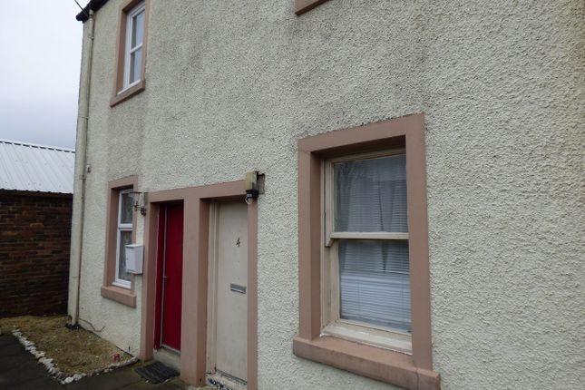 Thumbnail Studio for sale in Hillfoot Street, Dunoon
