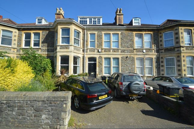 Thumbnail Property to rent in Chesterfield Road, St. Andrews, Bristol