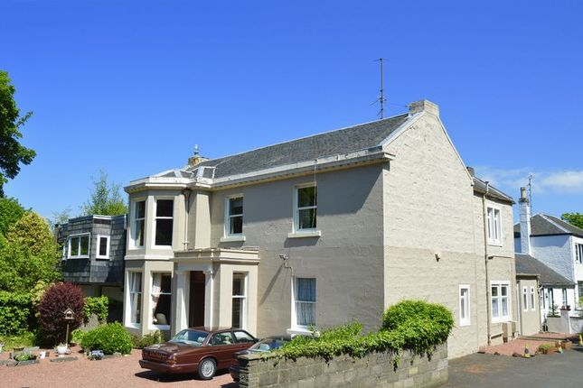 Thumbnail Flat for sale in Racecourse Road, Ayr