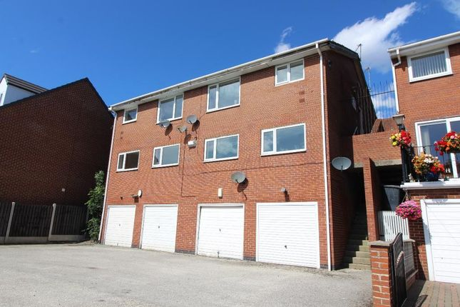 Thumbnail Flat for sale in Hough Lane, Wombwell, Barnsley