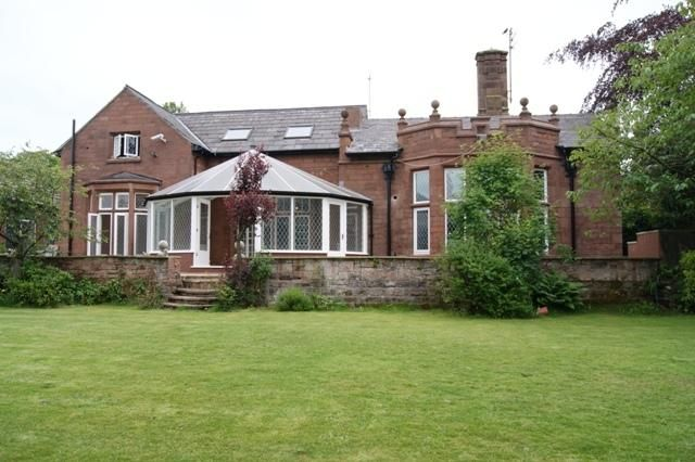 Thumbnail Flat to rent in Apartment 2, Woodlands Road, Aigburth, Liverpool