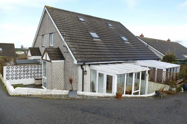 Thumbnail Semi-detached house to rent in Eglos View, Boscastle, Cornwall